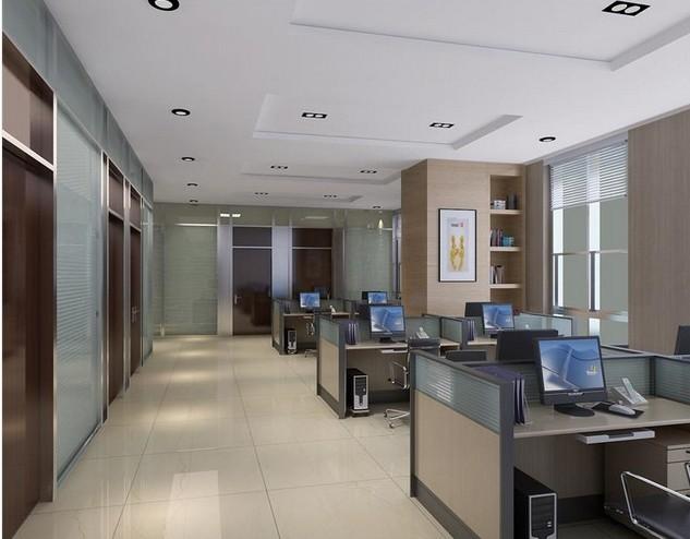 北京办公写字楼装修多少钱一平米