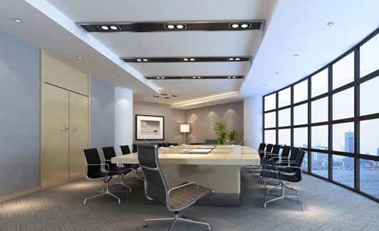 有关传媒公司行业办公室装修设计需注意的几点