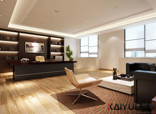 优秀案例—海淀区北京办公室装修设计经典分享