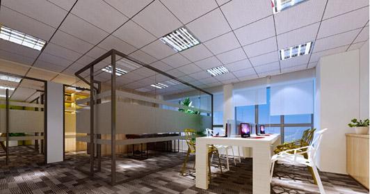 家居 北京装修社区 > 汽车行业的北京办公室装修设计风格和特点
