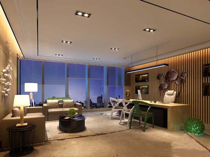 辦公室裝修設計對于裝修公司來說,必須是滿足客戶的需求,首先是對辦公室空間進行量房,之后是設計,設計中就包括了對辦公室的具體布局,布局會議室、財務室、經理辦公室的位置,空間大小等,但是辦公室布局不只是為了方便實用,也是為了美觀、大方,但同時還要與風水進行完美的結合。    首先平面辦公室間隔布局,我們在辦公室裝修設計之前,最好是請專業的風水大師進行現場測量,根據風水大師的指點意見來進行布局和策劃,主要是確定位置和方向等,為的是不但做到美觀,也能做到風水利于企業發展。   其次辦公空間重點布局立面,在辦公室裝